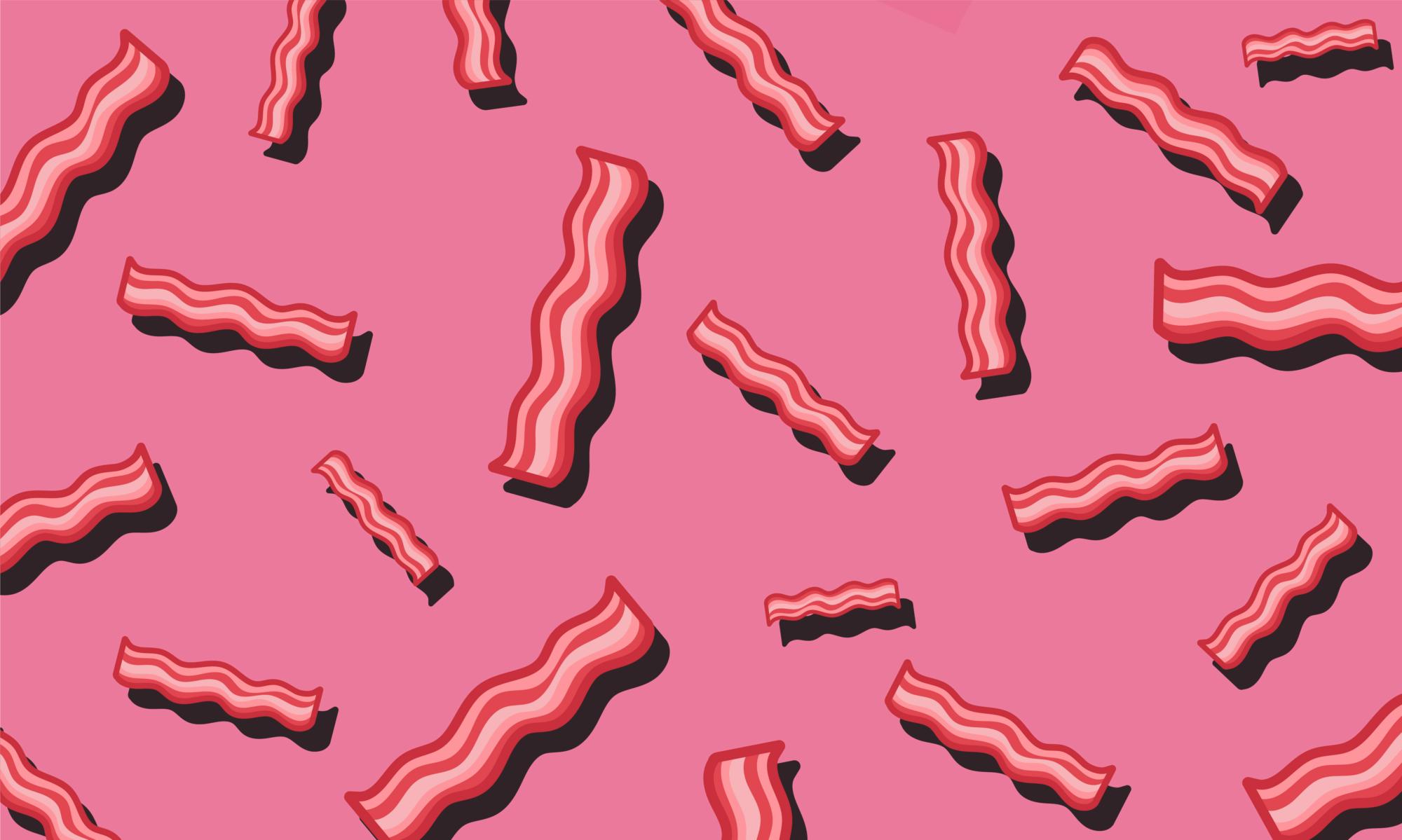 Supplément Bacon